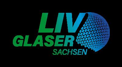 Logo LIV Glaser Sachsen