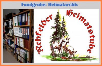 Vorschaubild zur Meldung: Erfolgreiche Recherche im Heimatarchiv