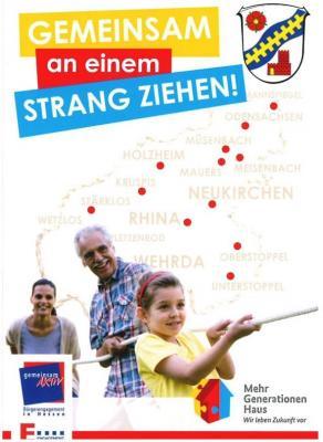 Foto zur Meldung: Weitere Engagement-Lotsen 2020 gesucht im Haunetal!