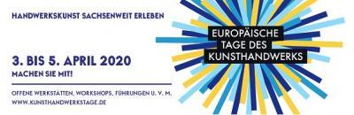 Bild der Meldung: Europäische Tage des Kunsthandwerks in Leipzig 2020
