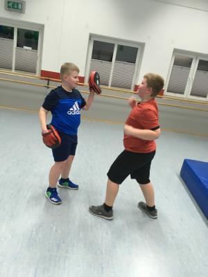 Vorschaubild zur Meldung: Moving Kids: Neue Trainingszeit am Montag