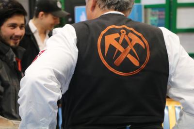 Foto zur Meldung: mitteldeutsche Handwerksmesse 2020
