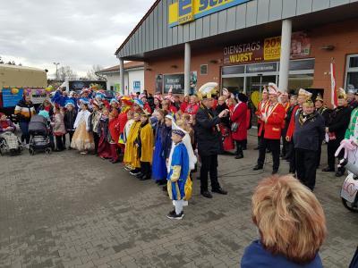 2020_Kinderkarnevalsparade