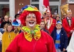 Foto zur Meldung: 17. Lehniner Kinder-Karneval-Parade durch Lehnin 🤡