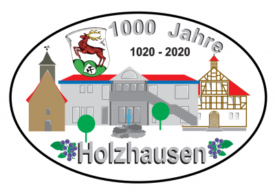 Foto zur Meldung: Festausschuss 1000 Jahre Holzhausen: Literatur- und Malwettbewerb für Kinder und Jugendliche