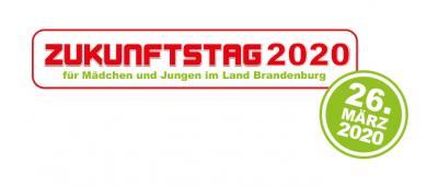 Logo Zukunftstag