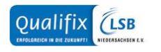 Foto zur Meldung: Qualifix 2020 - Qualifizierung für Führungskräfte im Verein