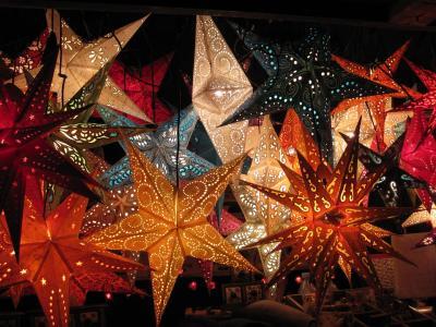 Foto zur Meldung: Abgesagt: Ausflug zum Weihnachtsmarkt mit Claudia Esch