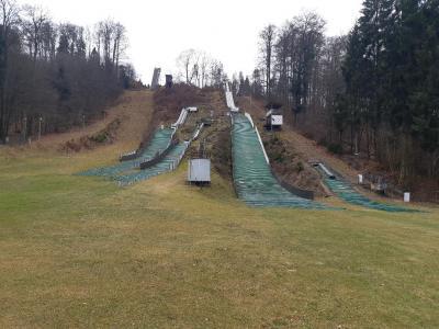 Foto zur Meldung: Thüringer Schülermeisterschaften an der Alten Ruhl