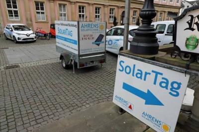 Solartag 2020