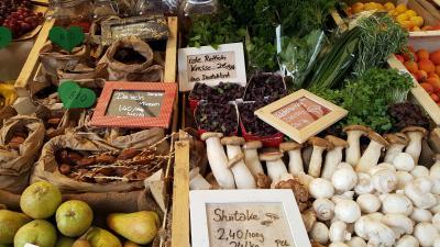 Foto zur Meldung: Information zum Wochenmarkt in Bad Dürrenberg