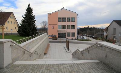 Vorschaubild zur Meldung: Öffnungszeiten Rathaus