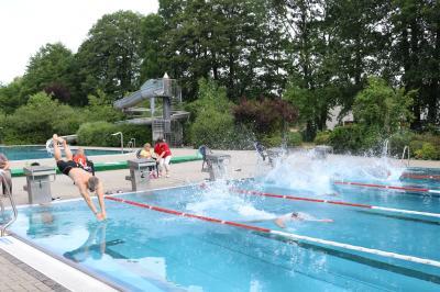 Foto zu Meldung: Stundenschwimmen: Auflage 2020 findet nicht statt