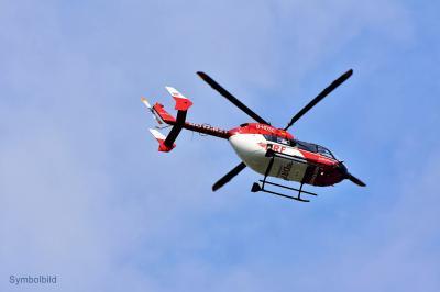 Vorschaubild zur Meldung: Spannender Vortrag zum Thema Luftrettung