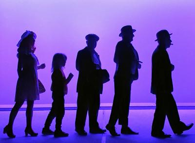 Foto zur Meldung: 21. Kalimandscharo-Festspiele Zielitz werfen ihre Schatten voraus