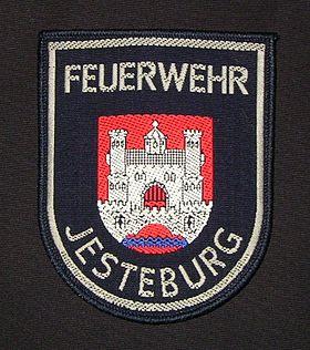 Vorschaubild zur Meldung: Ein Wappen - eine Feuerwehr!