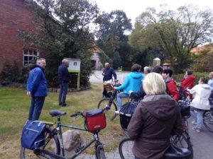 Vorschaubild zur Meldung: Landwirt Jan Oltmann führt in Großenkneten