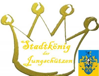 Logo Stadtkönig Jungschützen