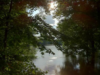 Foto zur Meldung: Abgesagt: Bekanntmachung der Gewässerschau am 31.03.2020