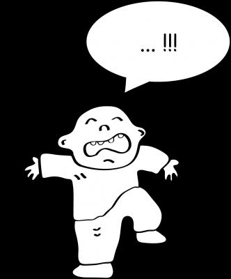 """Vorschaubild zur Meldung: """"Ich will aber"""" - """"Umgang mit dem Trotzalter"""" Themenabend                             am 10. März 2020 um 17.00 Uhr in Luckau"""