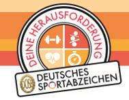 Foto zur Meldung: 33 Deutsche Sportabzeichen beim SVO erworben