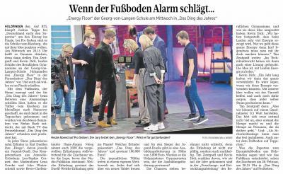 """ProSieben """"Das DING des Jahres!"""" 2"""