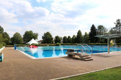 Bild der Meldung: Bündnis für Familie | Familientag im Schwimmbad