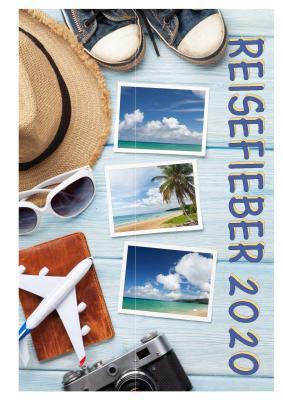 Vorschaubild zur Meldung: Reisefieber 2020 - Angebote für Kinder und Jugendliche