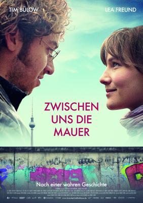 """Foto zur Meldung: Abgesagt Kino """"Zwischen uns die Mauer"""""""