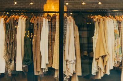 Foto zur Meldung: Kleiderkammer vorübergehend geschlossen!