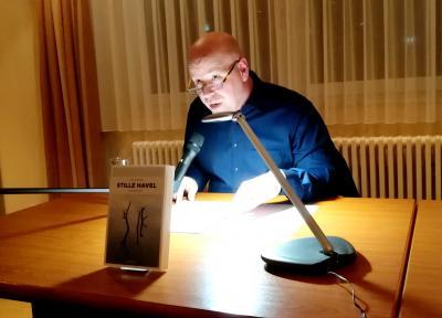 """Foto zur Meldung: Spannende Krimilesung im """"Hotel Markgraf""""?"""