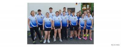 DJK Bundesmeisterschaften 2019