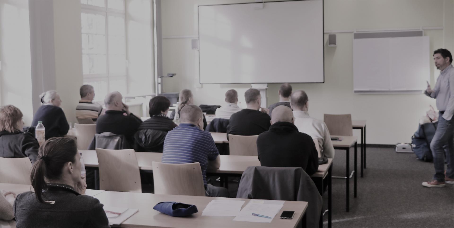 Bild der Meldung: Erste Hilfe Lehrgang im Handwerk