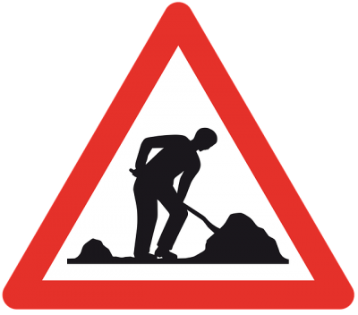Vorschaubild zur Meldung: Vollzug der Straßenverkehrsordnung (StVO)