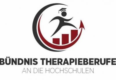 """Vorschaubild zur Meldung: Presseerklärung vom """"Bündnis Therapieberufe an die Hochschulen"""" zum """"Gesamtkonzept Gesundheitsberufe"""""""