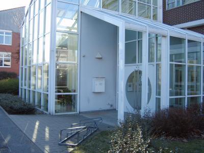 Foto zur Meldung: Gemeindebibliothek macht Osterferien