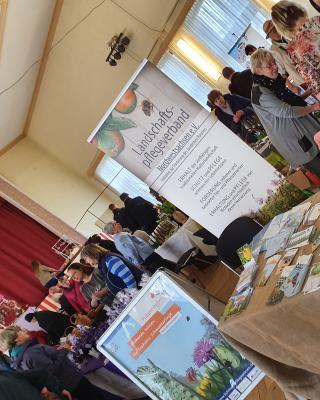 Vorschaubild zur Meldung: Nachtrag zur Heidemesse in Söllichau am 08.03.2020