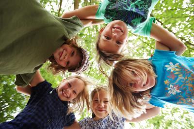 Vorschaubild zur Meldung: Feriencamp am Rittergut