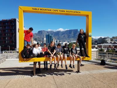 Vorschaubild zur Meldung: Südafrika erleben