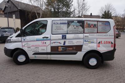 Vorschaubild zur Meldung: Bürgerbusverkehr eingestellt