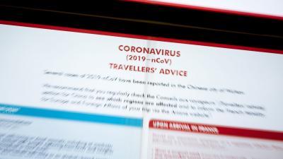 Foto zur Meldung: Informationen zum Corona-Virus