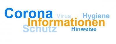 Foto zur Meldung: 13.03.2020 | Einschränkungen wegen der Corona Pandemie