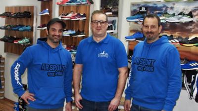 Bild der Meldung: AR- Sport neuer Partner des Bottwartal-Marathon