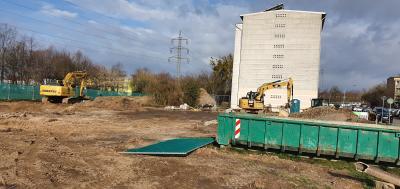Vorschaubild zur Meldung: Baubeginn Neubau IJN