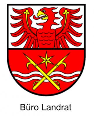 Foto zu Meldung: Landrat des Landkreises Märkisch-Oderland erlässt Allgemeinverfügungen für den Umgang mit Corona