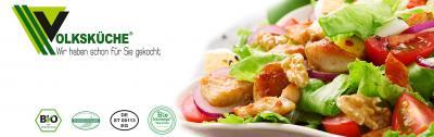 Foto zur Meldung: Informationen unseres Essenanbieters der Volksküche GmbH