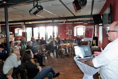 Foto zur Meldung: Kooperationsraum westliches Eiderstedt