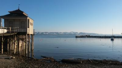 März 2020 Wasserburger Fischerhafen