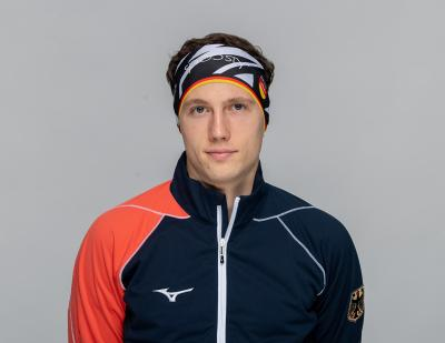 Hendrik Dombek, Finale bei der Studenten-WM. Foto: Tilo Wiedensohler Camera 4