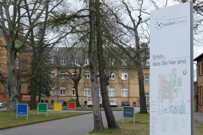 Foto zur Meldung: Betreiberwechsel am FamilienCampus Lausitz in Klettwitz steht bevor / ASB Regionalverband Mittel-Brandenburg e.V. will sein Engagement vor Ort ausbauen
